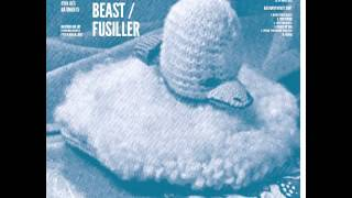 Balinese Beast [Tanzprocesz Split LP]