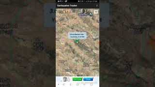 Didar, Iran Earthquake May 26th, 2019