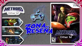 Metroid Other M: Reseña (Wii)