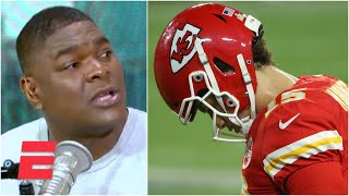 Keyshawn isn't sure Patrick Mahomes will ever get to another Super Bowl | Keyshawn JWill and Zubin