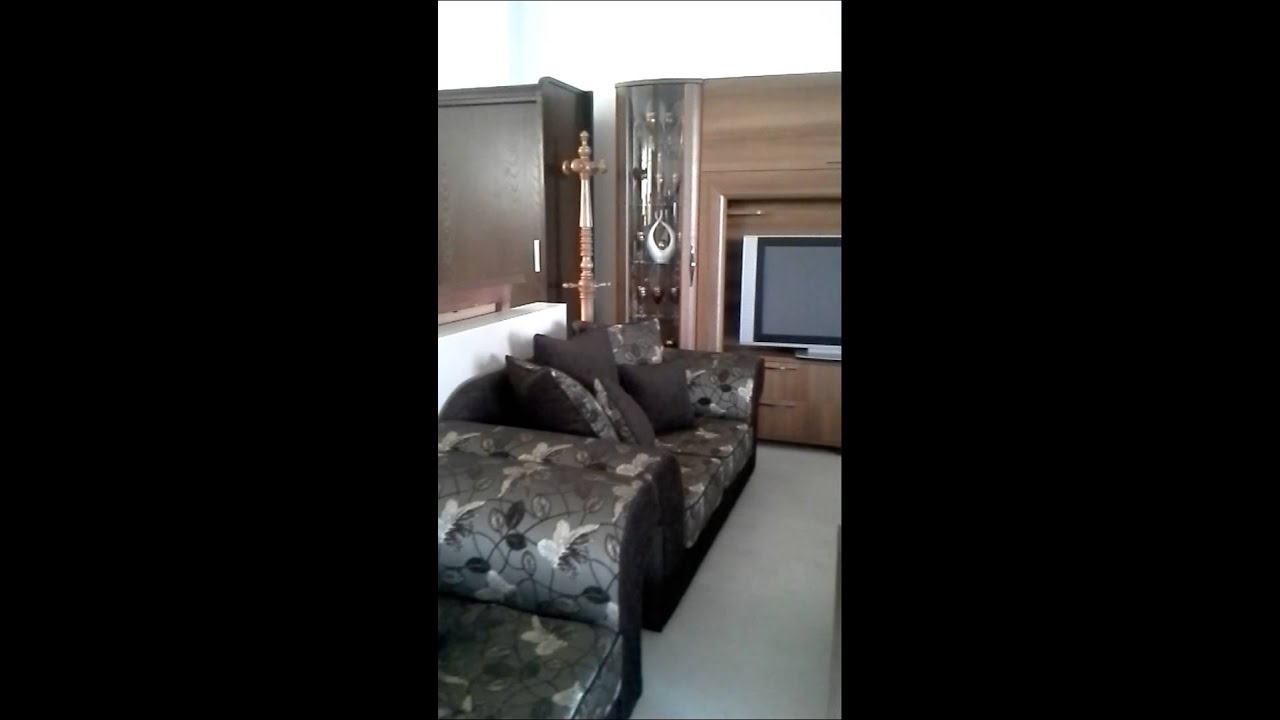 location studio meuble kairouan