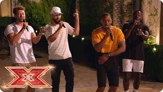 The Top 10 Judges' Houses Auditions | The X Factor