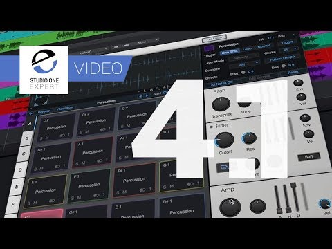 PreSonus Studio One 4 1 – Everything You Need To Know About It