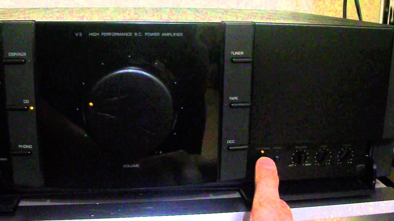 grundig finearts v3 denon dvd audio sacd 3910 diatone ds 77 youtube. Black Bedroom Furniture Sets. Home Design Ideas