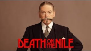 Death on the Nile - Official Trailer HD 2020