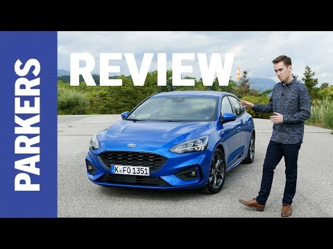 Ford Focus Review (2019)   Parkers