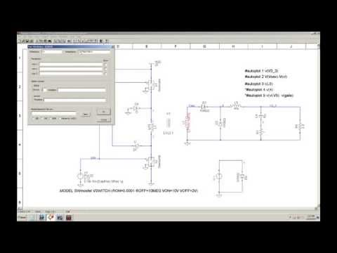 Forward Converter Part 3; How to Design and Simulate the Output Inductor