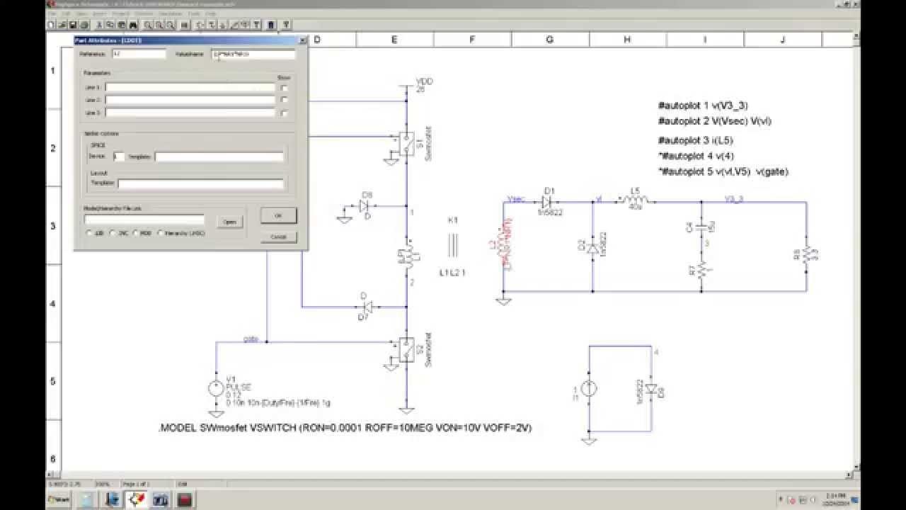 Understanding inductor designs for converters.