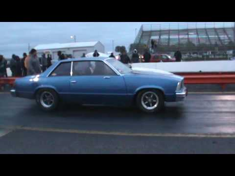Rocko vs Tommy Knight  US41 Motorplex