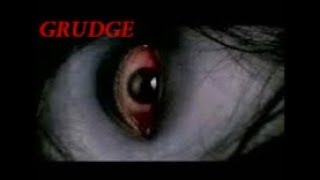 GRUDGE~short horror film by Jacob Ward