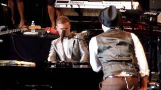 Olly Murs And Gary Barlow Shine Royal Albert Hall, London 06.12.2011.mp3