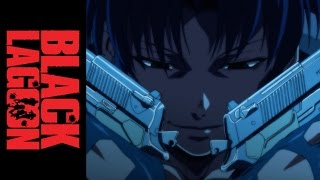Black Lagoon Premium Edition - Coming Soon - Bar Shootout