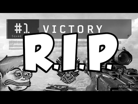RIP Black Ops 4 Blackout...