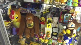| Vintage and Retro Toys | Nakano Broadway, Japan  (Pivothead Smart) (Part 1)