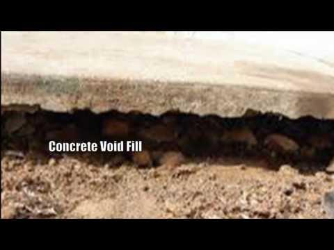 Concrete Leveling St Louis MO