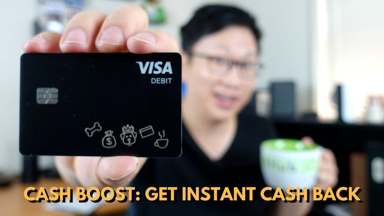 Cash Boost by Square Cash: Get Discounts on Select Merchants