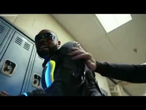 Black Lightning 1x12/Jefferson almost dies/Jennifer saves her father