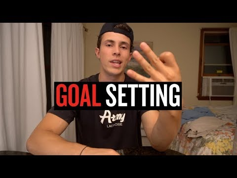 How you can NOT Suck at Setting Goals
