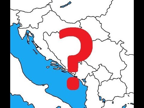 Which is the BEST Country In the Balkans?