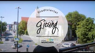Stadtviertel: Giesing | einfach München