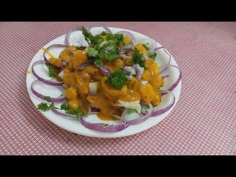 Sindhi Chaat