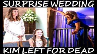 Emmerdale KIM TATE Left For DEAD! JOE TATE Jilts DEBBIE DINGLE At Surprise Wedding & Leaves!