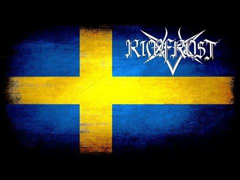 RIMFROST - Ragnarök - [OFFICIAL VIDEO]