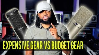Expensive Gear Vs Budget Gear | Will Expensive Gear Improve Your Music