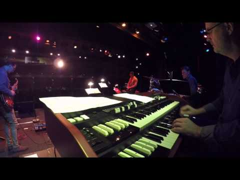 Darren Heinrich - solo on