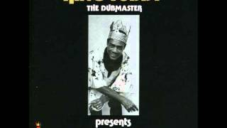 """Dub From The Roots"" by King Tubby"