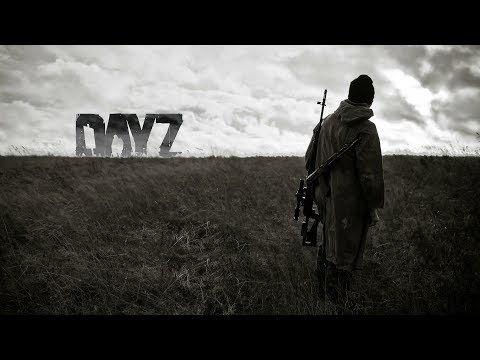 DayZ Standalone 0.62 - Experemental.Смотрим обновление.