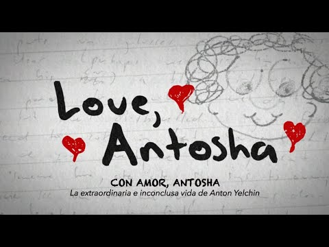 Con amor, Antosha: el documental que revive a Anton Yelchin