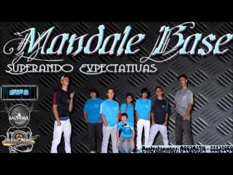 Nunca Te Fallare Version 2012 - Mandale Base (Westside Records)