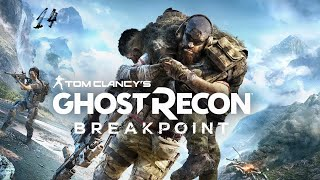 Tom Clancy's Ghost Recon Breakpoint - Наука без морали