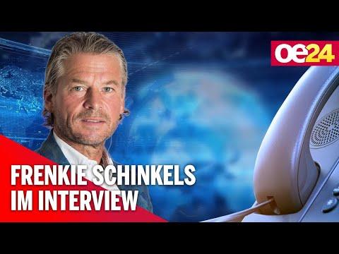 Frenkie Schinkels Im Interview: Az Alkmaar Gegen Den LASK