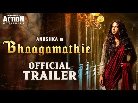 BHAAGAMATHIE (2018) Official Trailer | New...