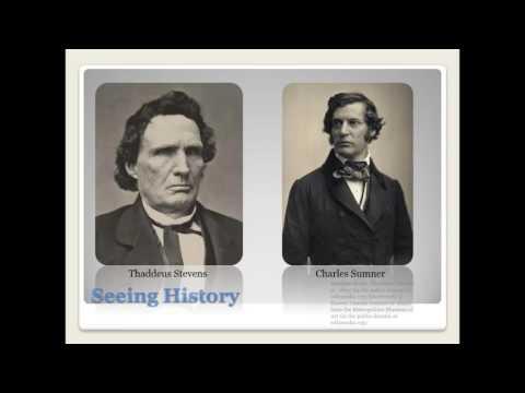 7.6 African American History: Reconstruction, Jim Crow, and Booker T. Washington vs. W.E.B. Du Bois