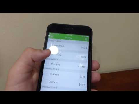 Save Acorns App Review: How to Make Money With Your SmartPhone Images