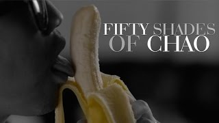 """Beyoncé - """"Crazy in Love"""" PARODY """"Fifty Shades of Grey"""" Remix 【Peter Chao】"""