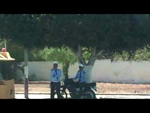 Tunisia to deploy armed police around tourist sites
