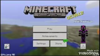 Minecraft pocket edition survival ep 3 Season 1