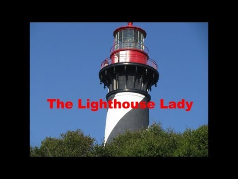 The Lighthouse Lady Introduction  2018