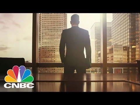 Top U.S. CEO's Receive Biggest Raise Since 2013: Bottom Line   CNBC