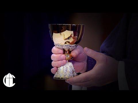 Catholic Sunday Mass: 3/29/20 | Fifth Sunday of Lent