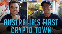 Australia's First Crypto Town: 1770 | Bitcoin Life