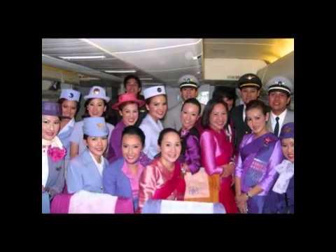 วิเคราะห์บริษัทการบินไทย จำกัด มหาชน