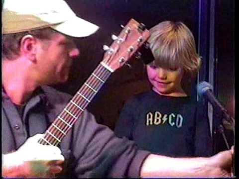 4 year old singer singing the Blues - Jaxson - Deep elem Blues