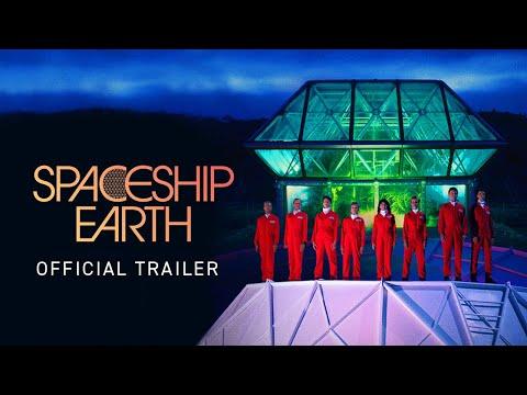 Spaceship Earth trailers