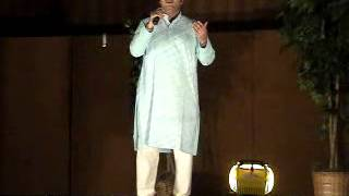 Adhiraj Ghoshal Behag jodi na hoy raji