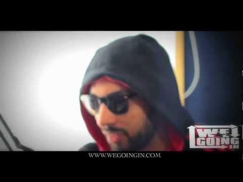 DJ LIVEWIRE & Aaron.Roach-Bridgeman Interview CLUE GOODFELLAZ On BANG 103.6FM #BigOnRoad